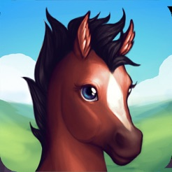 48648645f9 Star Stable Horses on the App Store