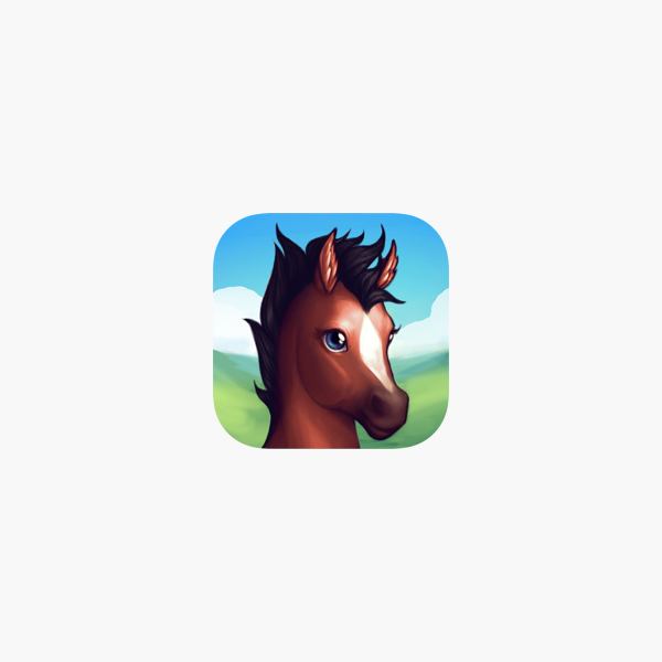 c7beb71f27  Star Stable Horses on the App Store