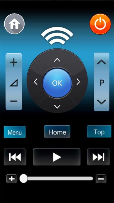 Remote for Vizio TV SmartCast