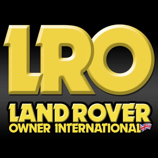 LRO: Land Rover Owner Magazine