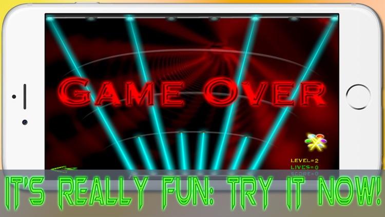 Laser Harp screenshot-4