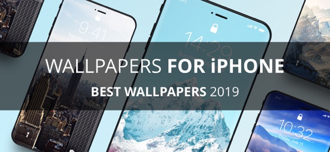 Wallpapers Themes Background On The App Store