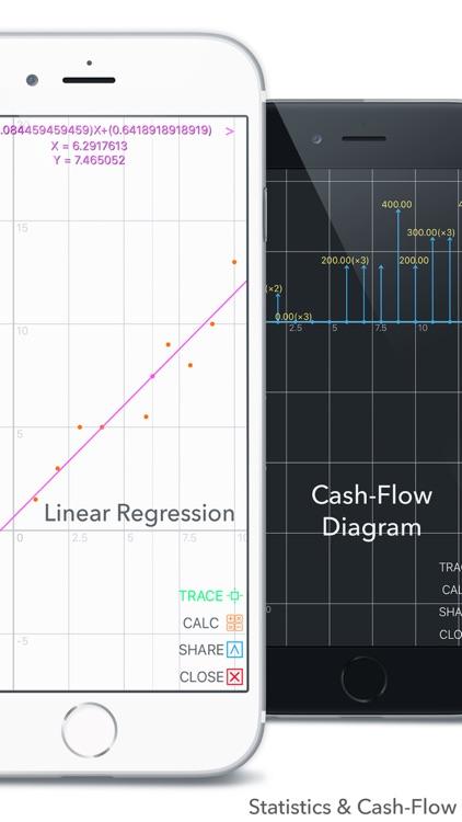 10bII Financial Calculator PRO screenshot-5