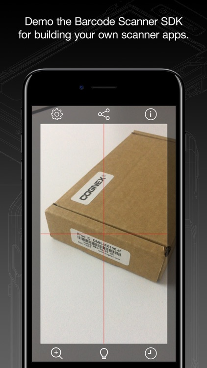 Barcode Scanners by Cognex Corporation