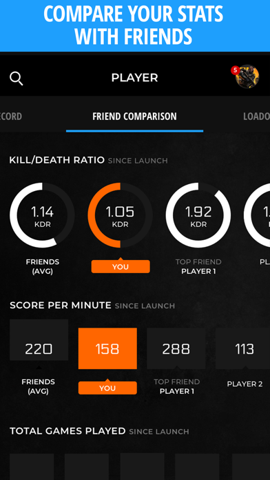 Download Call of Duty Companion App for Pc