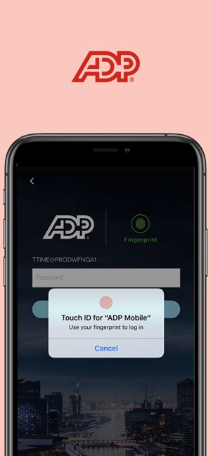 Adp Solutions Login