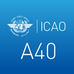 ICAO A40
