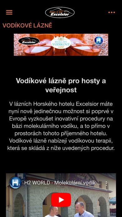 Hotel Excelsior screenshot 5