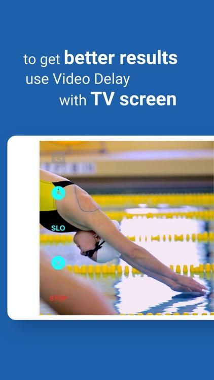 Video Delay Instant Replay screenshot-5