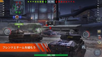 World of Tanks Blitzのおすすめ画像4