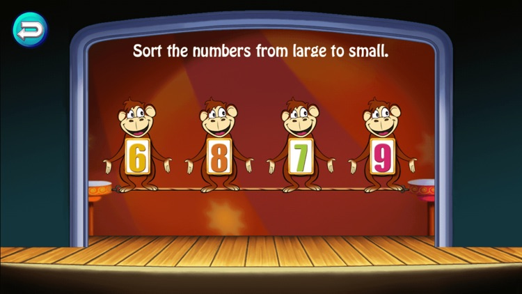 Animal Circus: Toddler Games screenshot-6