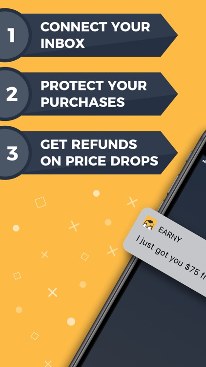 Earny: Money Back Savings App