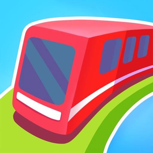 Rail Idle