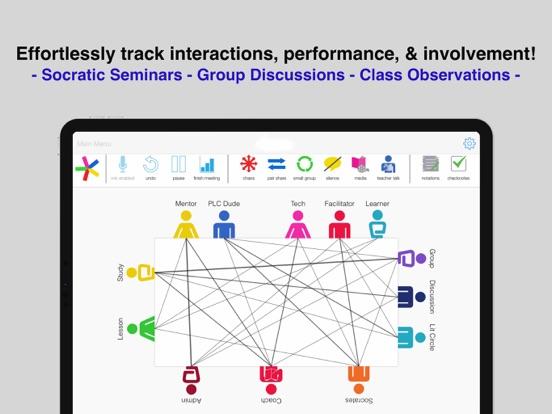 Equity Maps – Chart Dialogue Screenshots