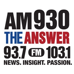 AM 930 The Answer