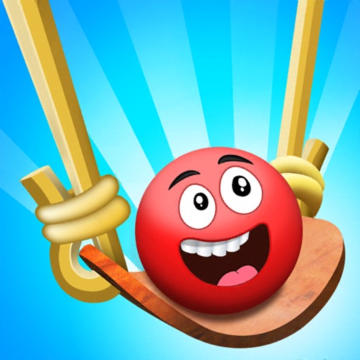 Bounce Ball Shooter: Slingshot