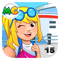 App Icon for My City : Boat Adventures App in Azerbaijan App Store