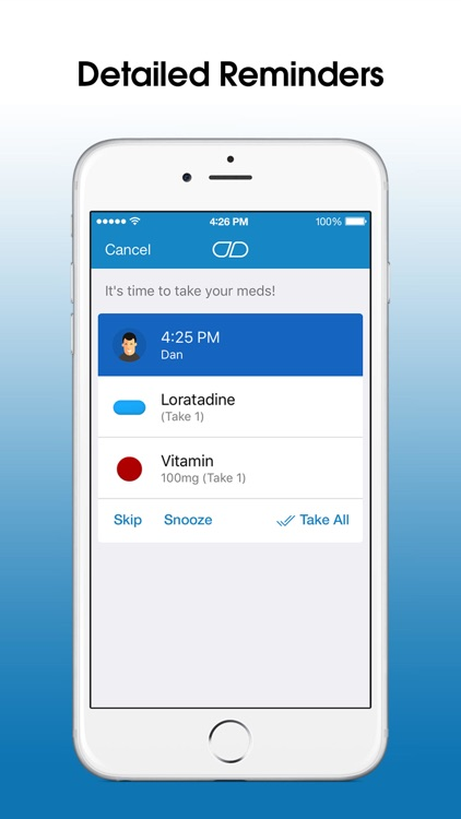 Medisafe Medication Management screenshot-7