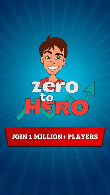 From Zero to Hero: Cityman screenshot-0
