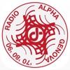 RADIO ALPHA GENOVA