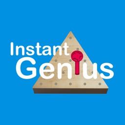 Instant Genius