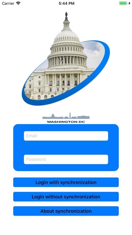 Tourism in Washington screenshot-3
