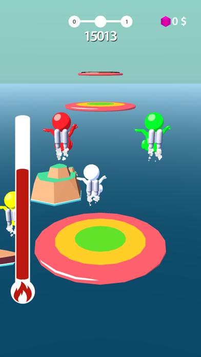 Rocket Race! screenshot 1