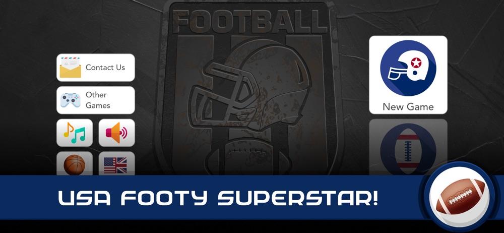 USA Football Superstar Cheat Codes