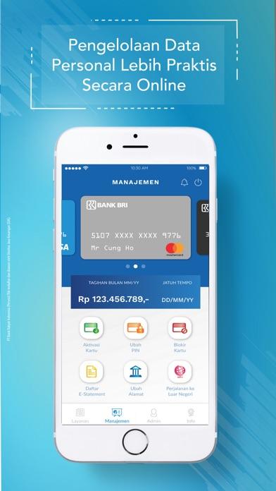BRI Credit Card Mobile 4