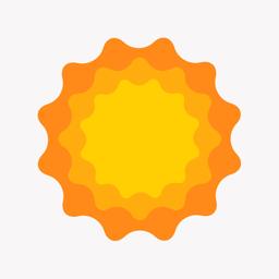 Ícone do app Noom