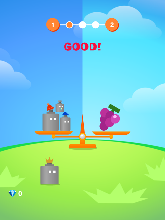 Half Balance screenshot 8
