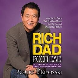Rich Dad Poor Dad - books
