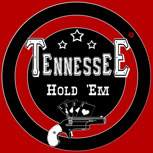 Tennessee Hold'Em Tournaments icon