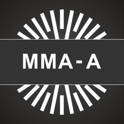 DPA MMA-A