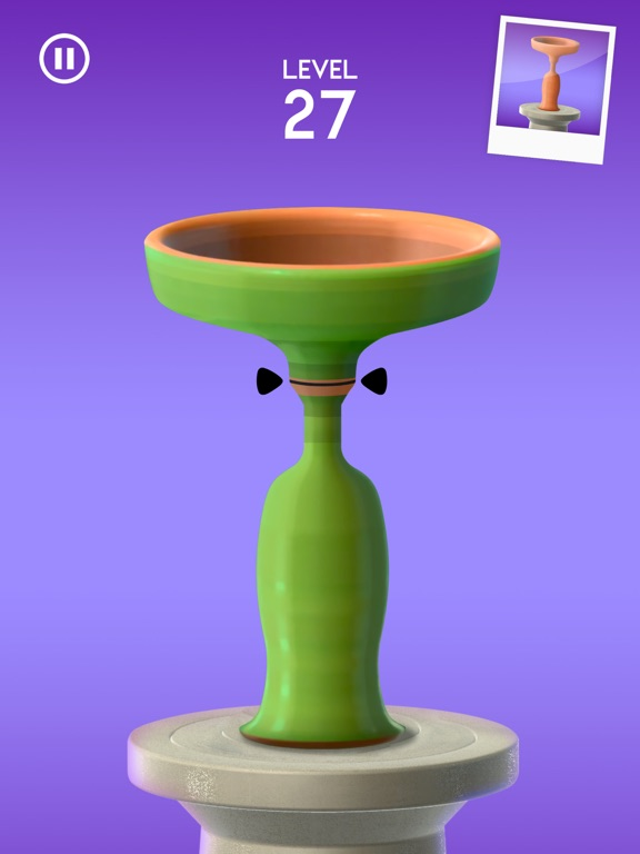 Pottery Lab - Let's Clay 3D screenshot 9