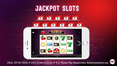 Virgin Games: Casino Slots screenshot four