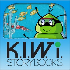 Activities of KIWi Storybooks Ocean