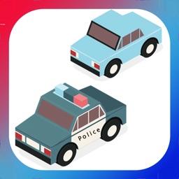 Cops Vs Thief: Hot Pursuit