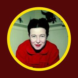 Simone De Beauvoir Wisdom