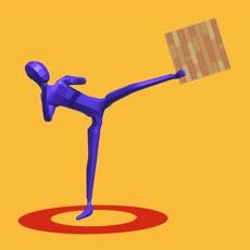 Activities of Flip Kick