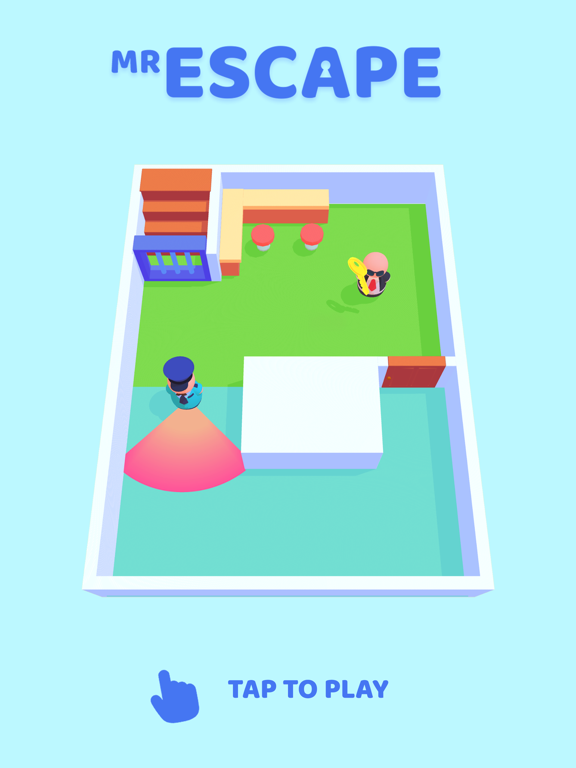 Mr. Escape screenshot 4