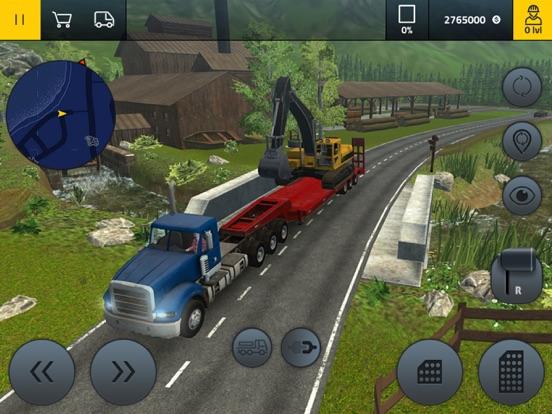 Construction Simulator PROのおすすめ画像4