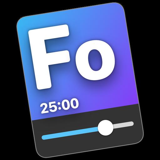 Focusito: flex pomodoro timer