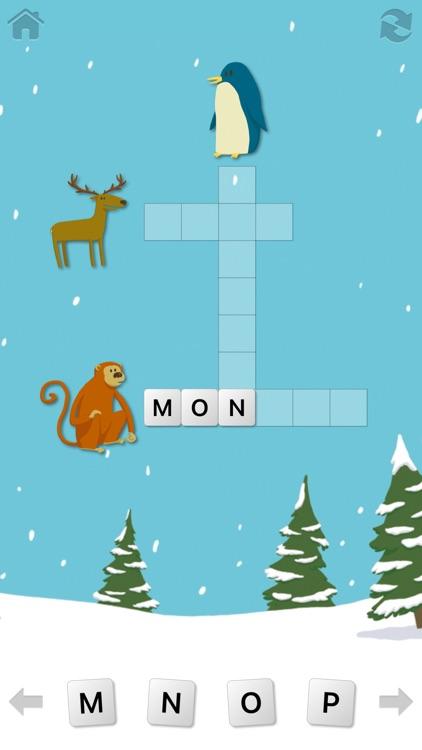 Ani'Mots Crossword
