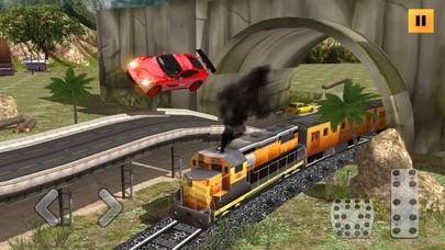 Car Racing Vs Train Racing free Booster hack