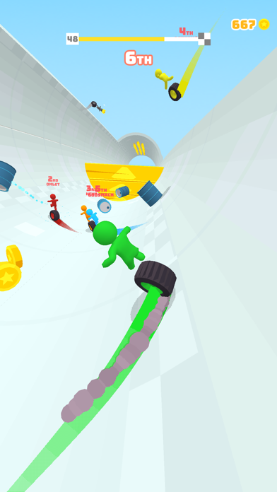 Turbo Stars screenshot 4