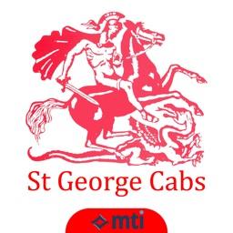 St George Cabs
