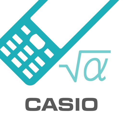 CASIO fx-CG500
