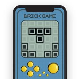 Brick Game Console Simulator