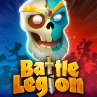Battle Legion - Mass Battler Hack Online Generator  img